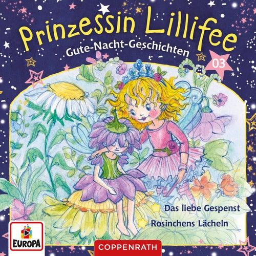 003/Gute-Nacht-Geschichten Folge 5+6 von Prinzessin Lillifee