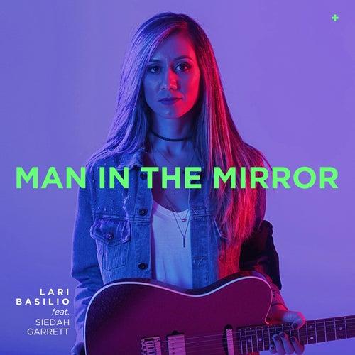 Man in the Mirror de Lari Basilio