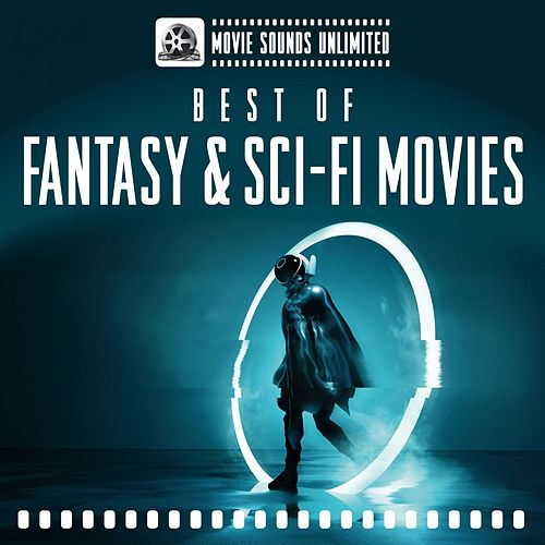 Best of Sci-Fi & Fantasy Movies van Various Artists