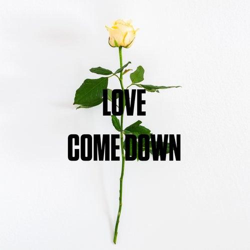Love Come Down de The Daze