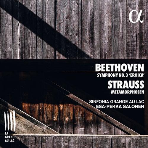 Beethoven: Symphony No. 3 'Eroica' - Strauss: Metamorphosen de Sinfonia Grange au Lac