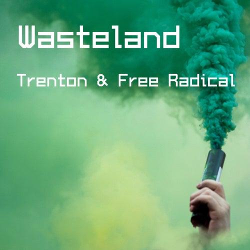 Wasteland by Trenton