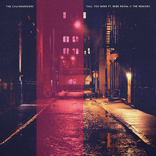 Call You Mine - The Remixes de The Chainsmokers