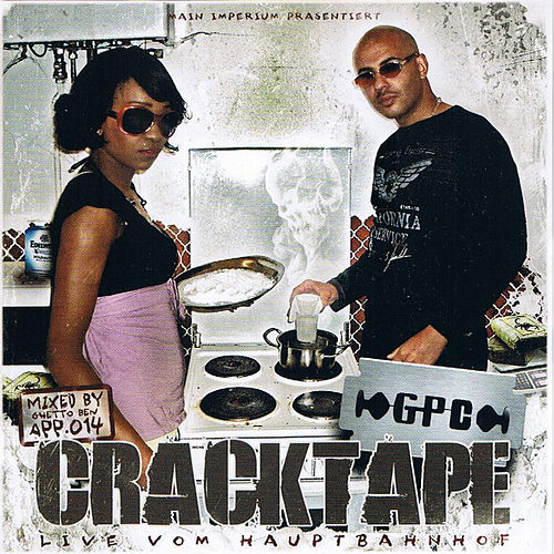 Cracktape von Gpc