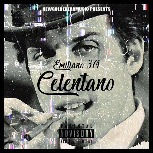 Celentano by Emiliano 374