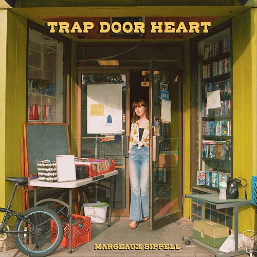 Trap Door Heart by Margeaux Sippell
