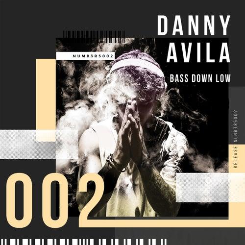 Bass Down Low by Danny Avila