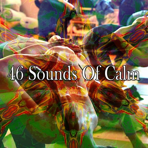 46 Sounds of Calm by Lullabies for Deep Meditation