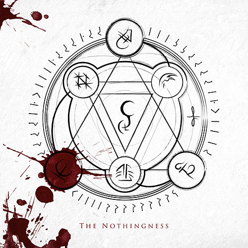 The Nothingness by Sam Sacres