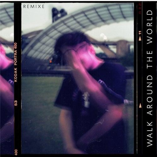 Walk Around the World (Remixe) de Crystin