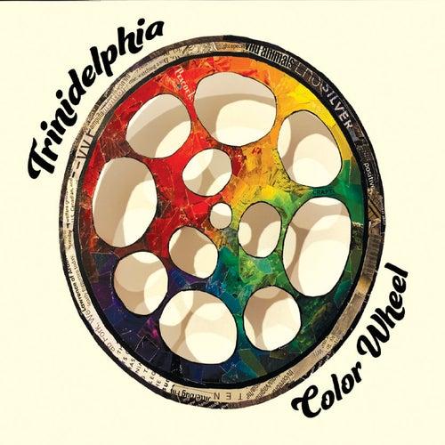 Color Wheel de Trinidelphia