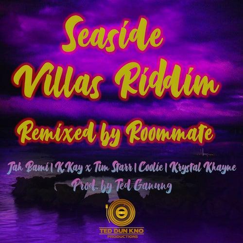 Seaside Villas Riddim (Remixed by Roommate) von Various