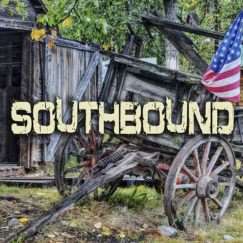 Southbound by Kph