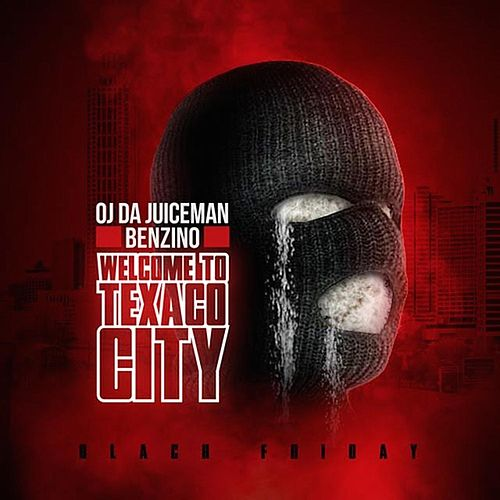 Black Friday von OJ Da Juiceman