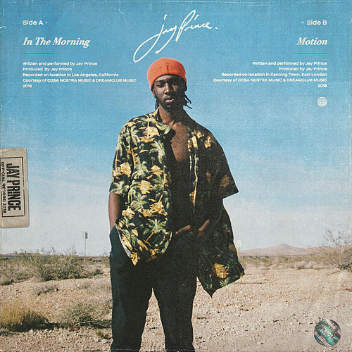 In The Morning / Motion di Jay Prince