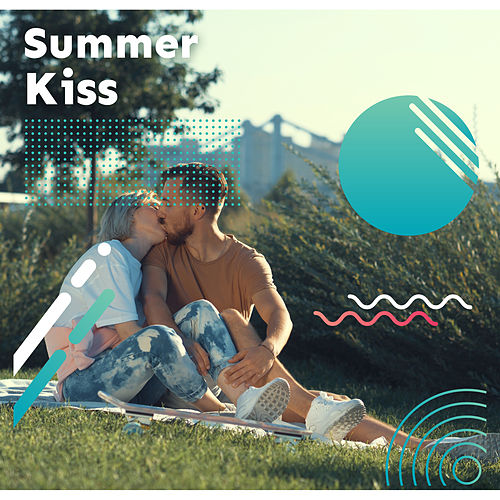 Summer Kiss: Chill Paradise, Ibiza Lounge, Tropical Music, Relax Under Palms de Chill Out