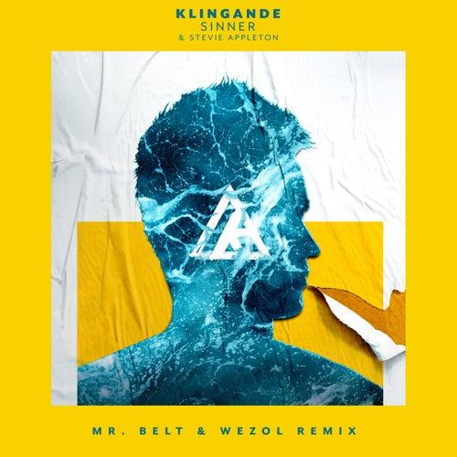 Sinner (Mr. Belt & Wezol Remix) by Klingande