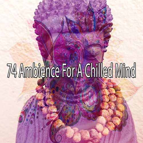 74 Ambience for a Chilled Mind von Entspannungsmusik