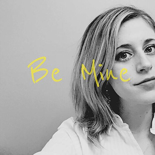 Be Mine by Jacquie Neville