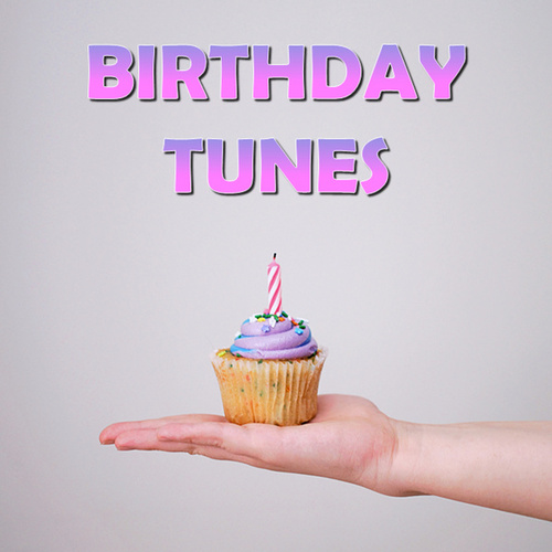 Birthday Tunes by Various Artists