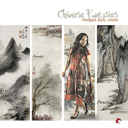 Chinese Fantasies by Fangye Sun