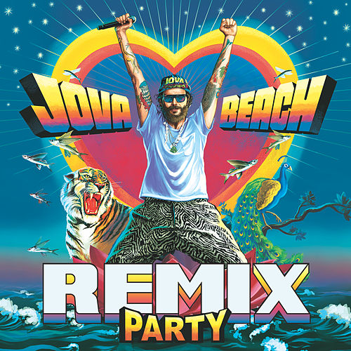 Jova Beach (Remix) Party di Jovanotti