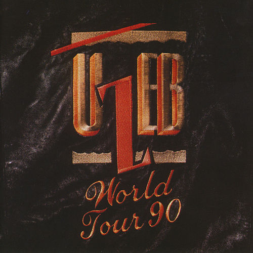 World Tour 90 (Live) von UZEB