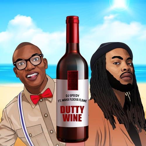 Dutty Wine de DJ Speedy