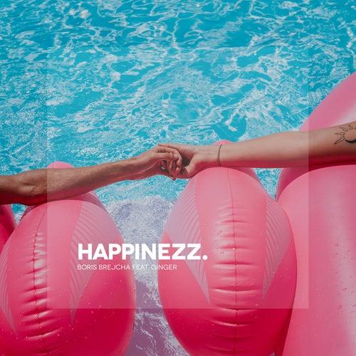 Happinezz (Edit) by Boris Brejcha