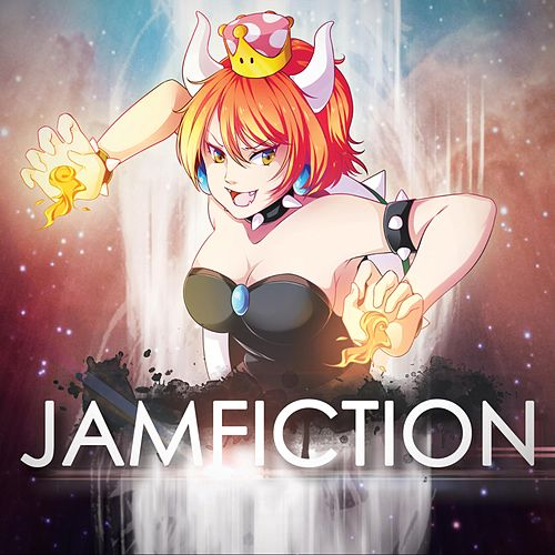 Jamfiction by Starrysky