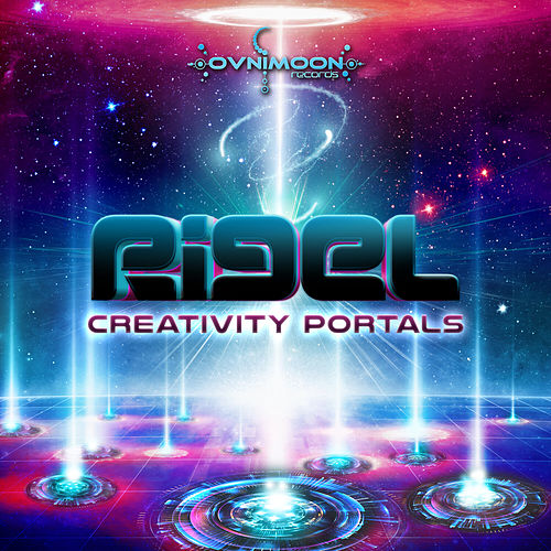 Creativity Portals by Rigel