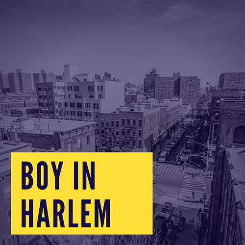 Boy in Harlem by George Gershwin