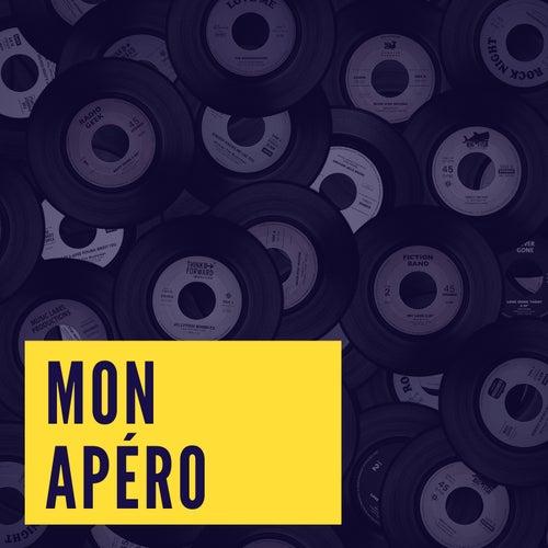 Mon apéro by Edith Piaf