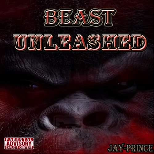 Beast Unleashed di Jay Prince