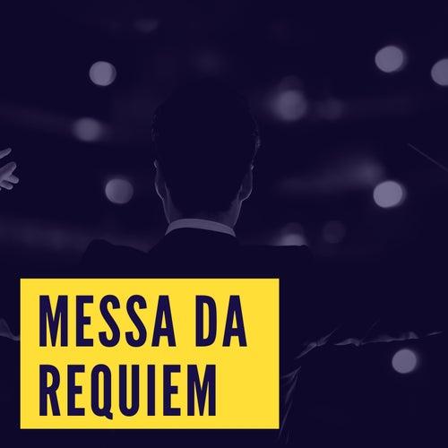 Verdi: Messa Da Requiem von Wiener Philharmoniker