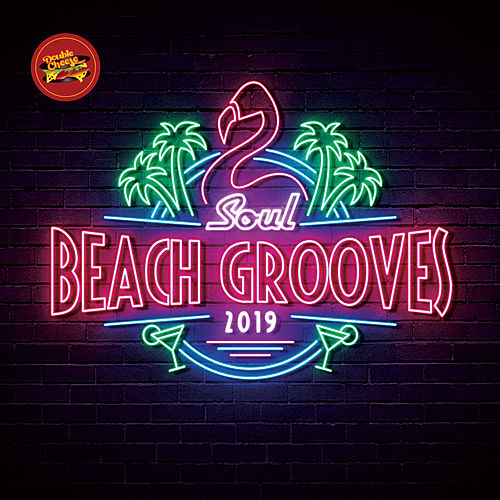 Soul Beach Grooves de Various Artists