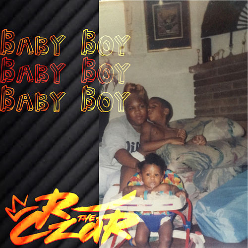 Baby Boy by R The Czar