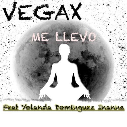 Me Llevó de Vegax