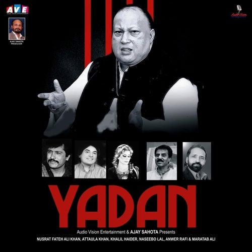 Yadan de Various Artists