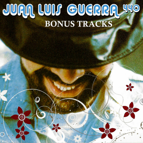CD Bonus Tracks by Juan Luis Guerra