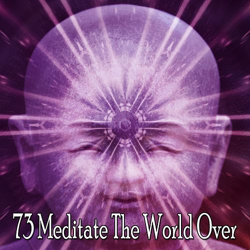 73 Meditate the World Over de Meditación Música Ambiente