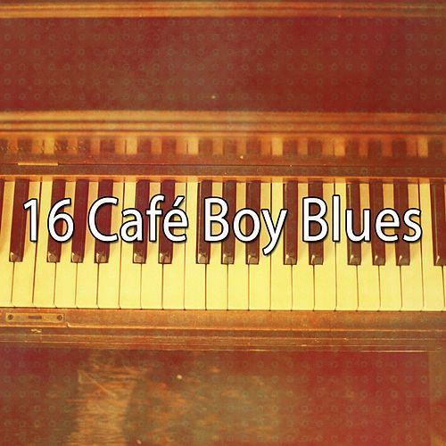 16 Café Boy Blues de Bossanova