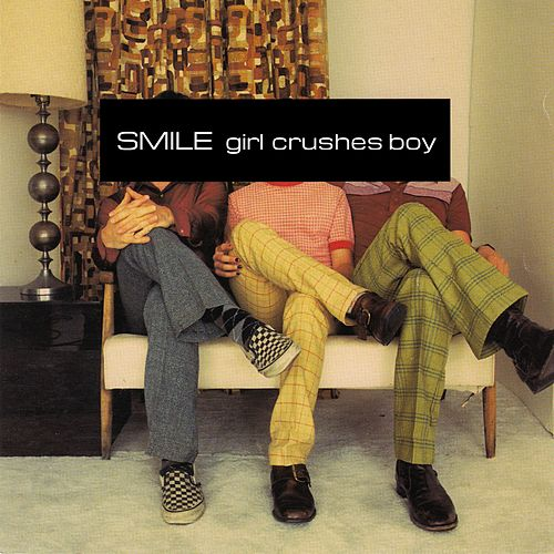 Girl Crushes Boy by Smile