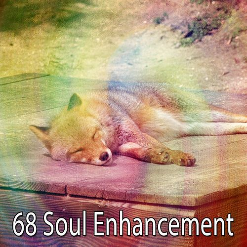 68 Soul Enhancement de Water Sound Natural White Noise