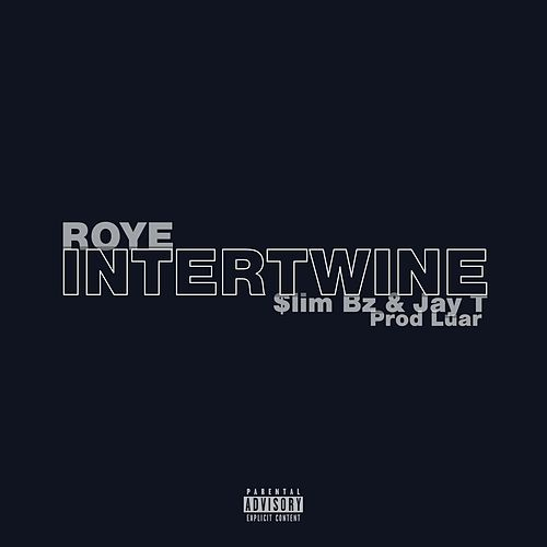 Intertwine (Remix) von Roy E.