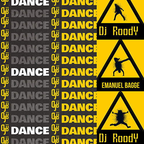 DANCE (Radio Edit) de DJ Roody