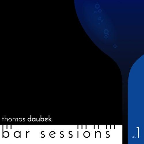 Bar Sessions Vol. 1 von Thomas Daubek