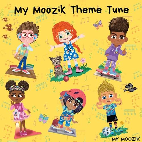 Theme Tune (Radio Edit) de My Moozik