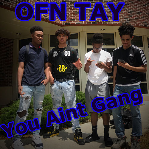 You Aint Gang by Ofn Tay