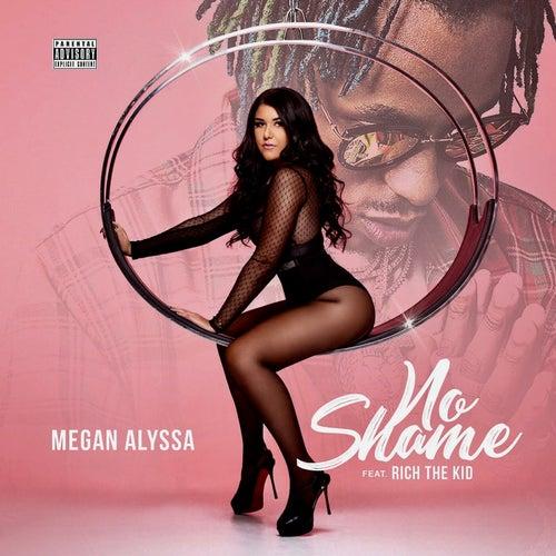 No Shame de Megan Alyssa
